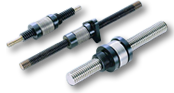 lead screws nuts repair makers perth northam baldivis